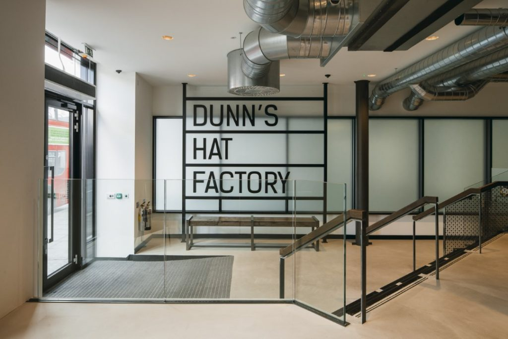 Dunns Hat Factory 1
